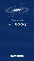 meinGalaxy Screenshot