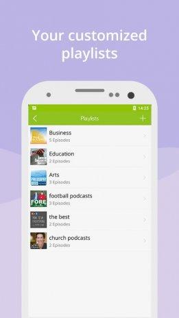 Podcast App & Podcast Player - Podbean 7 0 3 Download APK