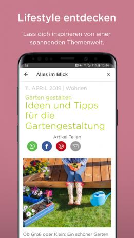 Baur Mode Wohnen Shopping App 154 Laden Sie Apk Für Android