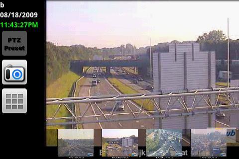 Traffic Cam Viewer screenshot 1