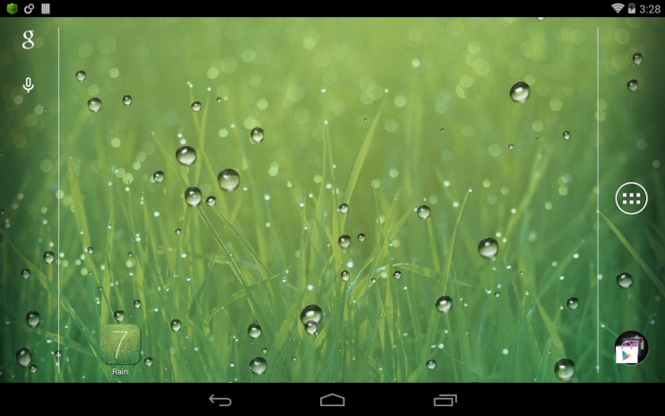 Rain Live Wallpaper 1 5 Download Apk For Android Aptoide