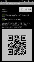 WiFi/WLAN Plugin for Totalcmd Screen