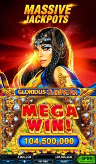 Slotomania Casino Slots FREE screenshot 3