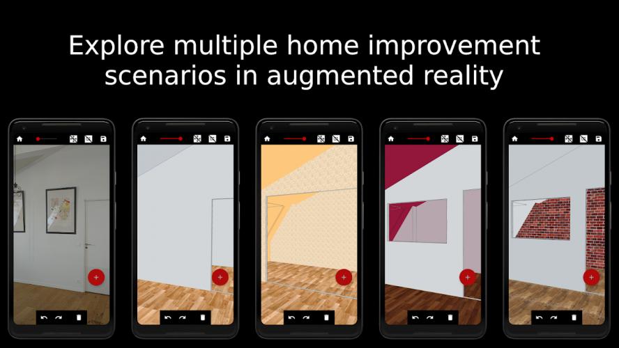 Floor Plan Home Improvements In Ar Wodomo 3d 01 03 02 Download Android Apk Aptoide