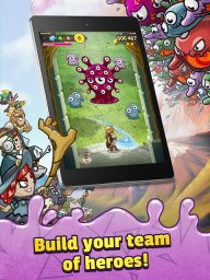 Smash Time: Arcade Tap Frenzy screenshot 7