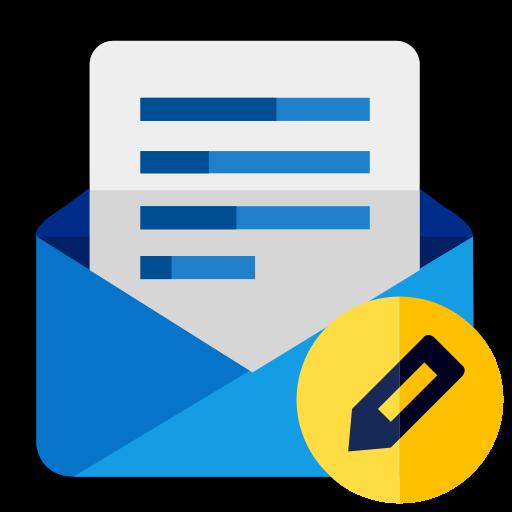 Briefe schreiben – PDF zum Versenden oder Drucken