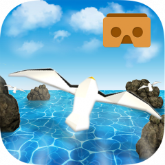 VR Flying Bird - VR games 1 0 0 Download APK for Android - Aptoide