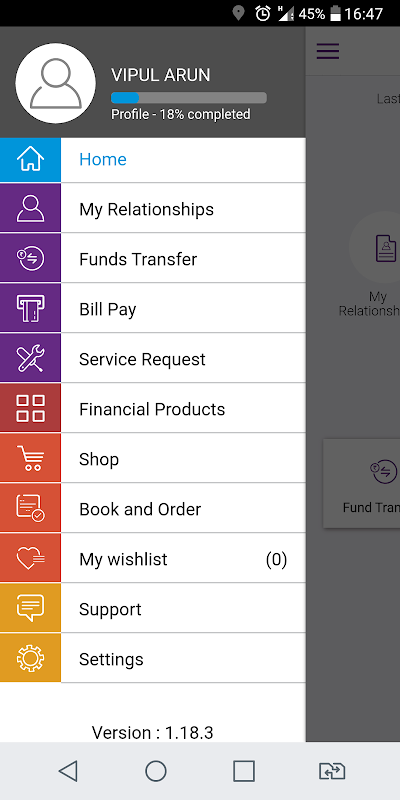 YONO SBI: The Mobile Banking and Lifestyle App! screenshot 4