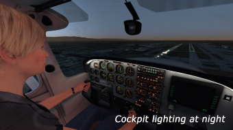 Aerofly 2 Screenshot