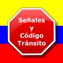 Señales y Codigo Transito Colombia