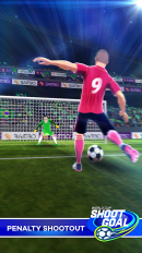 shoot 2 goal ligue mondiale 2018 jeu de foot capture d'écran 2