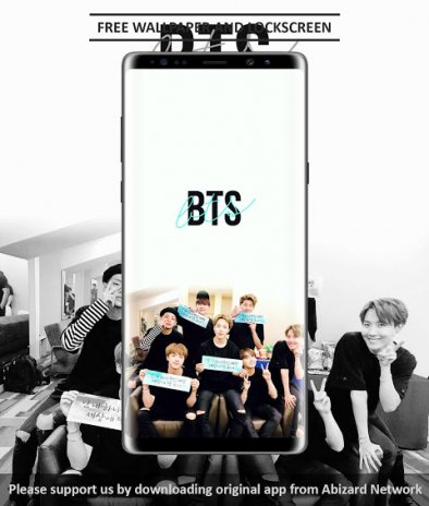 Bts Wallpapers Kpop 4 1 0 Download Apk For Android Aptoide
