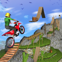 Stunt Bike Racing Tricks