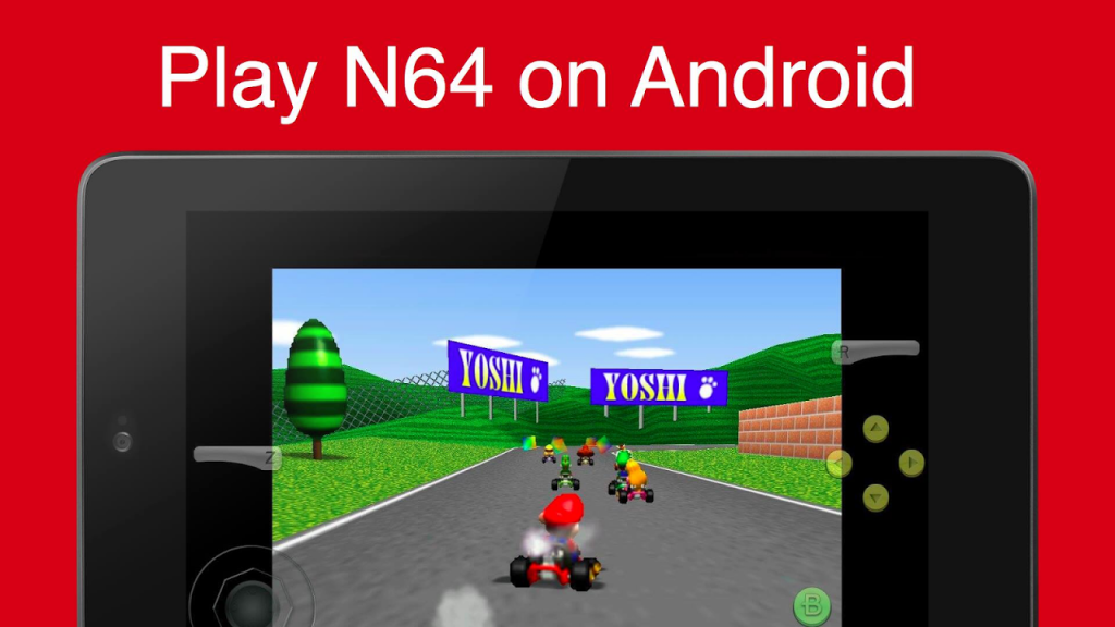 Cooln64 N64 Emulator Download Apk For Android Aptoide
