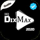 All Dixmax Tv: Gratis info