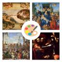 Art Quiz (Painter Quiz)