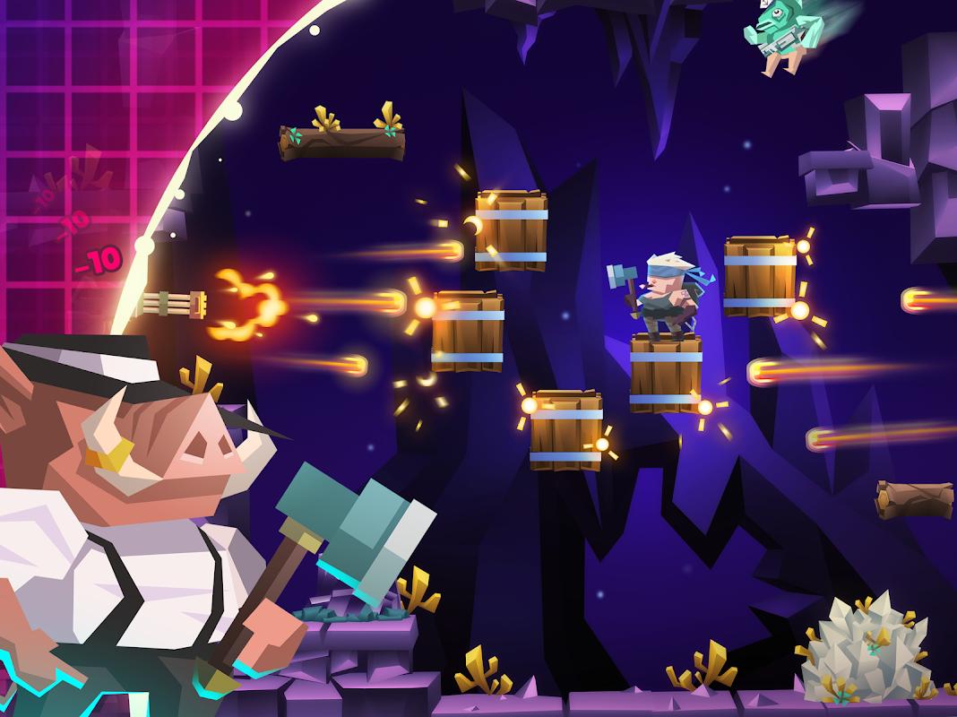 Bullet League screenshot 3