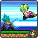 Dragon Warriors: Super Kart