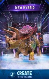 Jurassic World™ Alive screenshot 7