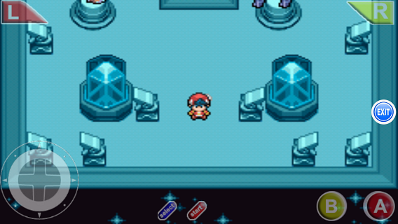 pokemon pearl android apk