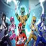 Mighty Morphin Power Rangers Mega Battle Icon