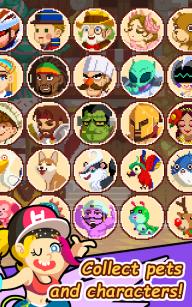 Infinite Stairs screenshot 10