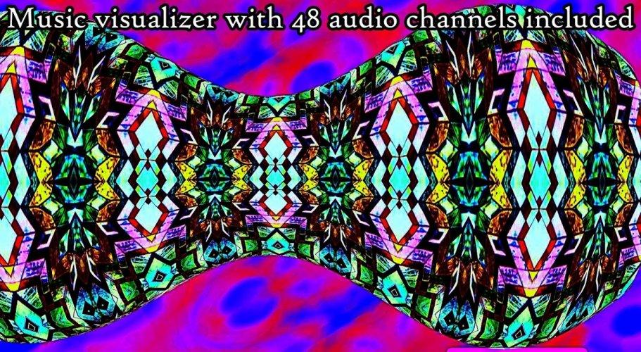 Shapeshifter Music Visualizer Live Wallpaper 1 13 Download
