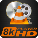 8k Ultra HD Video Player (8k full hd player)