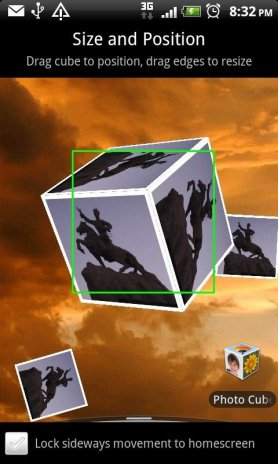 Photo Cube Live Wallpaper 34 Download Apk For Android Aptoide