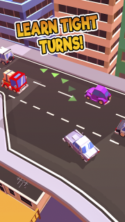 Taxi Run - Crazy Driver screenshot 6