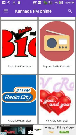 Kannada FM Radio Live Online 3 0 Download APK for Android