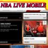 Guide NBA LIVE MOBILE Icon