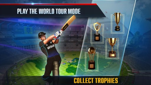 ICC Pro Cricket 2015 screenshot 9