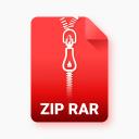 Pro Rar Extractor, Zip File Opener AZ Zip Archiver