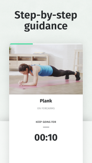 8fit Workouts & Meal Planner screenshot 4