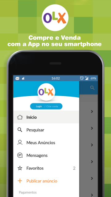 OLX Portugal - Classificados | Download APK for Android ... - photo#16