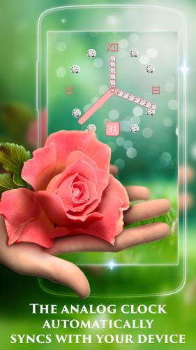 Bunga Mawar Jam Gambar Animasi 4 1 2 Download Apk Android Aptoide
