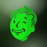fallout pip boy icon