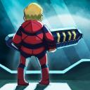Ailment: space pixel dungeon