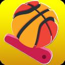 Flipper Dunk - Basketball
