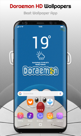 Doraemon Wallpapers 1 0 Download APK for Android - Aptoide