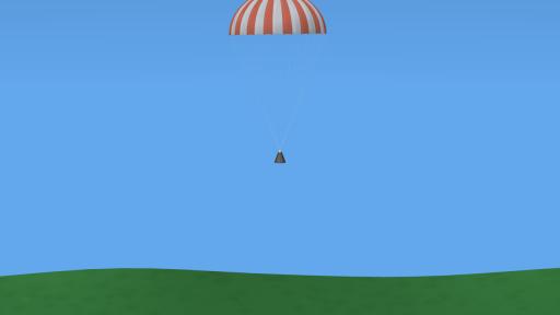 Spaceflight Simulator screenshot 11