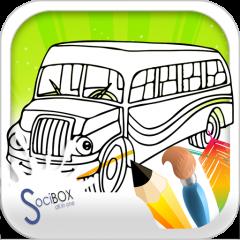 Bus Mewarnai 1 0 190417 Unduh Apk Untuk Android Aptoide