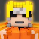 Naruto Mod For Minecraft PE