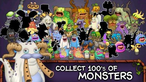 My Singing Monsters screenshot 20