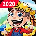 Idle Miner - mine simulation game