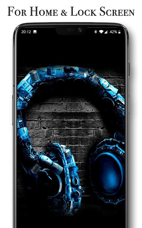 Live Wallpapers Backgrounds 4K3D AMOLED--Pixel 4D 1 76 Download APK