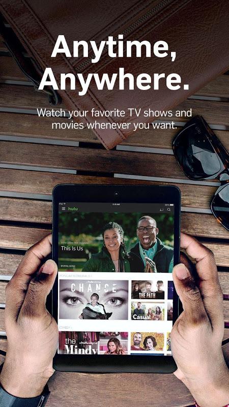 Hulu: Stream TV, Movies & more screenshot 2