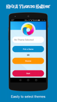 Theme Editor For EMUI Screen