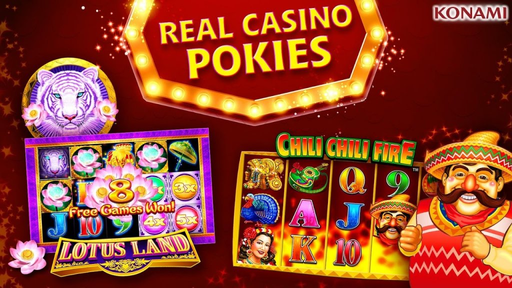 Play A Night Out Online Pokies at Casino.com Australia
